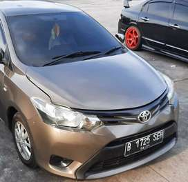 Toyota Vios Gen 3 2013