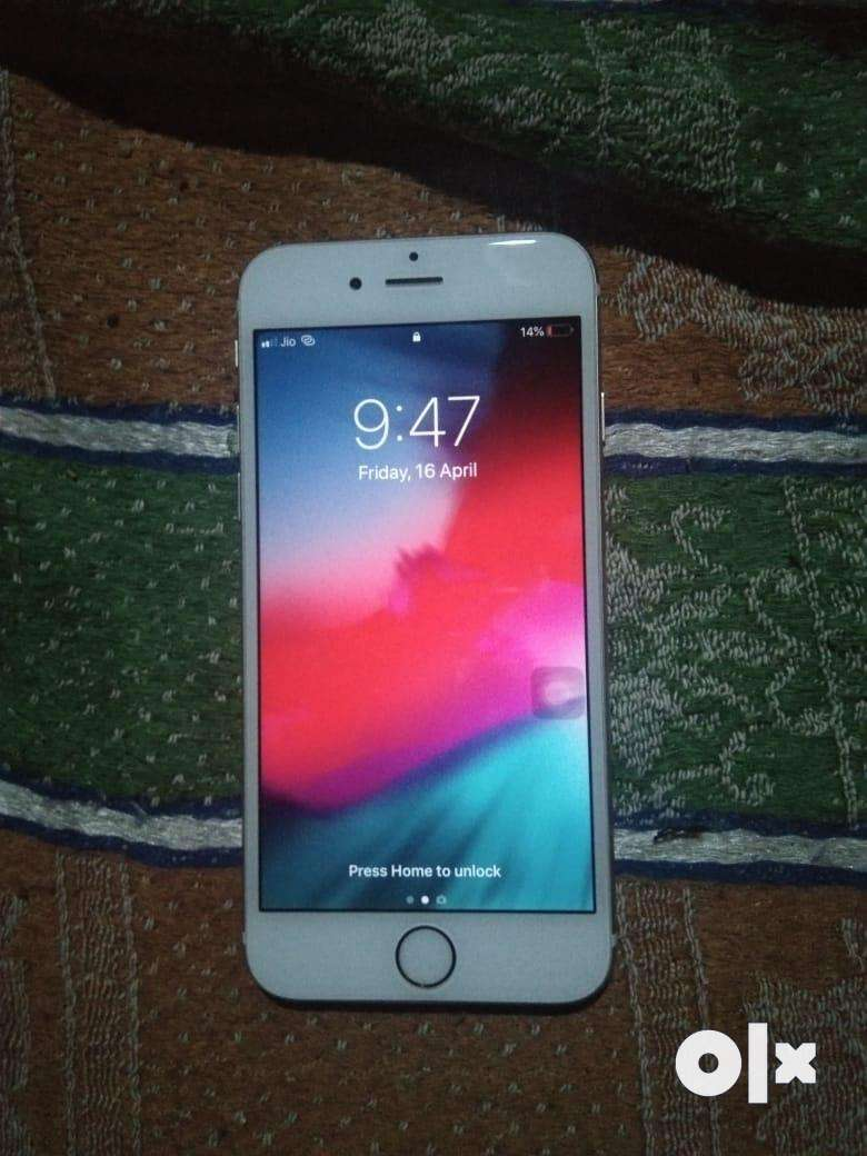IPhone 6 64GB with full kit