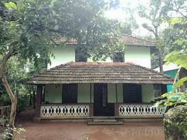 3 BHK Independent House For Lease near Ollur,Thrissur 5 lakhs