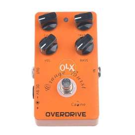 Caline CP-18 Overdrive Guitar Effect Pedal