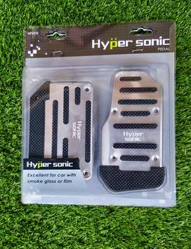 Pedal Gas Rem Matic Hypersonic