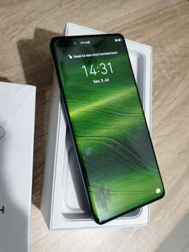 huawei p40 pro perfect condition  free wireless charging