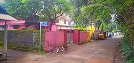 2 BHK House Near Sahrudhaya Hospital, Thathampally Alappuzha