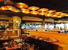 Excellent Restaurant & Bar Space At Linking Road, Bandra West
