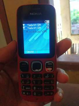 Nokia jadul batre awett