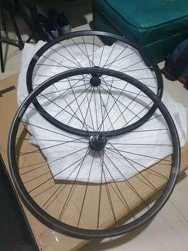 Wheelset Fulcrum Racing 9 DISC BRAKE