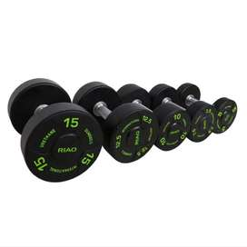 dumble plate gym showroom 135 rs kg