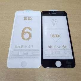 Anti Gores Kaca Full Iphone 6