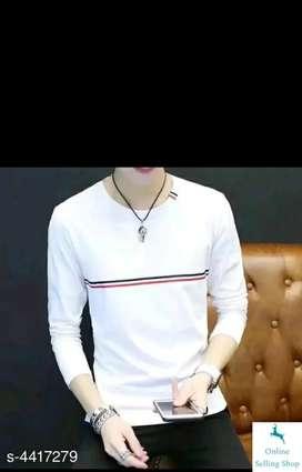 Checkout this hot & latest Tshirts Stylish Men T-shirts