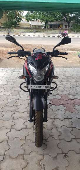 All New NS160