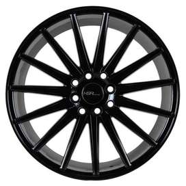 jual velg mobil original hsr wheel, ring 17 utnuk march mirage avega