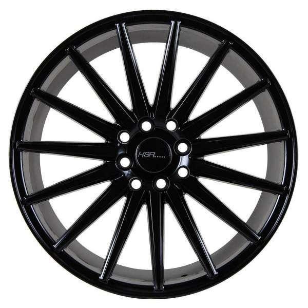 jual velg mobil original hsr wheel, ring 17 utnuk march mirage avega 0