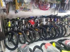 Sepeda Gunung Baru
