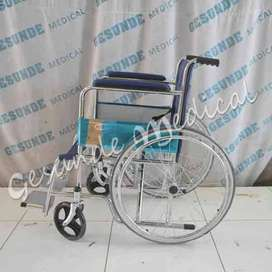 Kursi Roda Standar Kursi Roda Lansia Harga Paling Murah