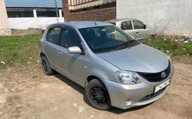 Toyota Etios Liva 2012 Diesel Good Condition