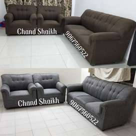 Style Homez 5 Seater Sofa Set With warranty
