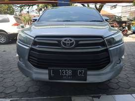 For Sale Toyota Innova Reborn G 2.4 Diesel Matic 2016 Top Condition