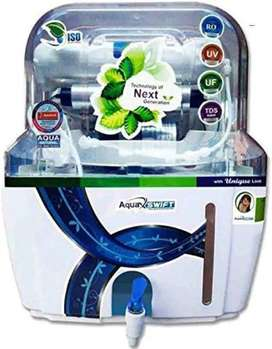 new aquafresh waterpurifier ro
