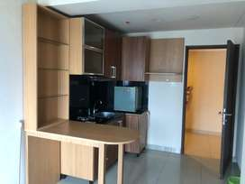 Disewakan apartemen Callia Pulo Mas Kelapa Gading