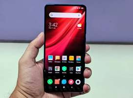 Redmi K20 fully new condition only 25 days old