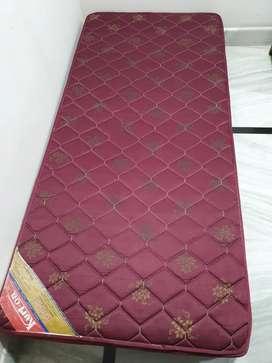 Kurlon mattress 2 nos. Excellent condition