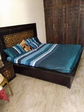 Fully Indipendent furnished two room set