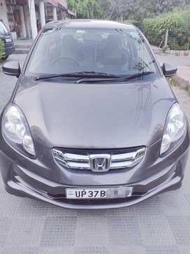 Honda Amaze S i-DTEC, 2014, Diesel