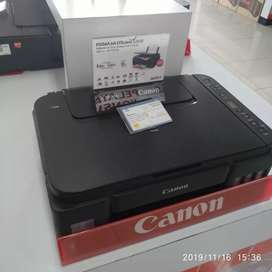 Printer PIXMA G3010/BL