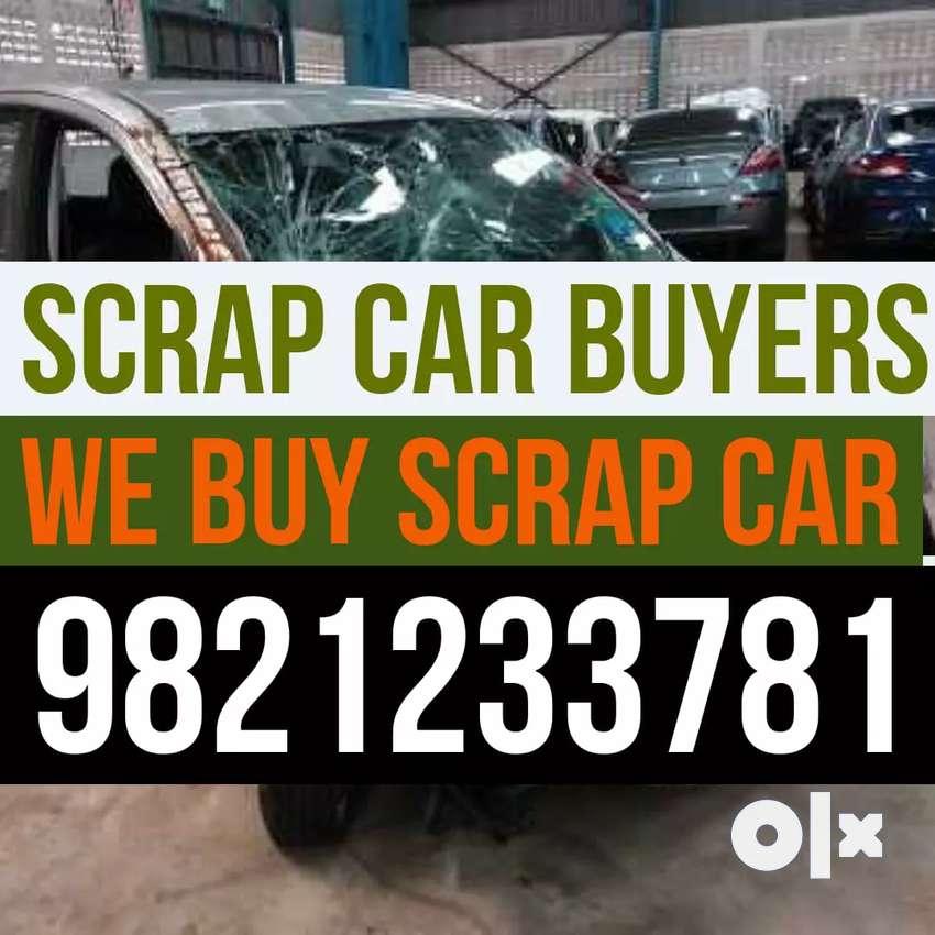 Mulunddd scrapp car buyer