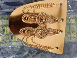 New artificial jewellery
