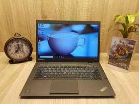 Laptop Lenovo Thinkpad X1 Carbon Super Mewah