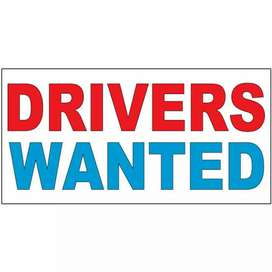 Anyone need experience car driver per day