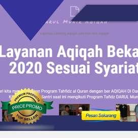 jasa aqiqah di Bekasi Utara Bekasi Kota 2021