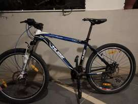 Huge bicycle brand new condition