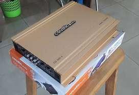Power amplifier mobil Coustic CO 390.4 (Boss audio mobil jogja)