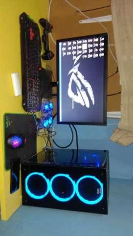 """PC Gaming """"STANDART"""" 1 Set"""