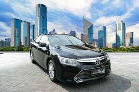 Toyota Camry 2.5 G AT 2015 KM 30rb-an