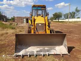 JCB for sale maintained well in good condition
