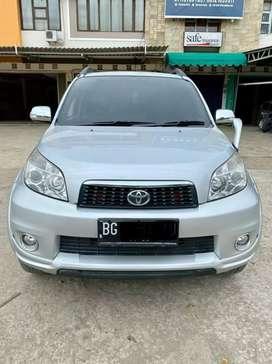 Toyota Rush 2013 tipe S 1.5 M/T