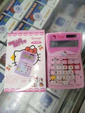 Kalkulator Hello Kitty KT 688