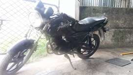 Good condition bike , papers cleared