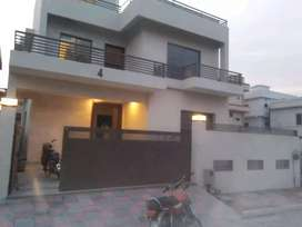 10 Marla Brand new house availble in DHA phase 2