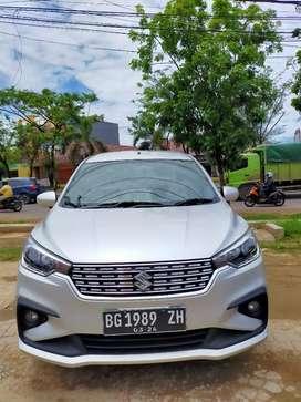 All New Suzuki Ertiga GL Matic 2019 Pemakaian