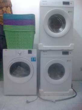 dryer / mesin pengering lauondry