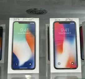 Kredit Hp Apple Iphone X 256GB Dapat Dicicil Cepat Prosesnya