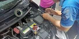 Tersedia Aksesoris Mobil Yaris di Lampung dg ISEO POWER jd IRIT BBM