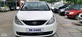 Tata Indica Vista 2008-2013 Aura 1.3 Quadrajet, 2009, Diesel