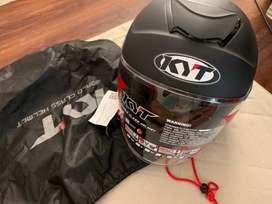 Helm Halfface Kyt Kyoto size L