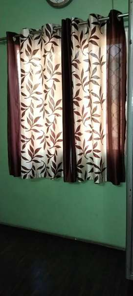 Doors and windows curtains