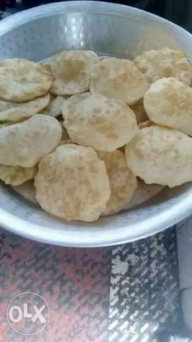 Paratha expert & Chooley bhature